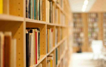 Indeks Minat Belajar Bersama di Perpustakaan
