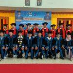 AKN Aceh Barat Wisudakan 44 Lulusan