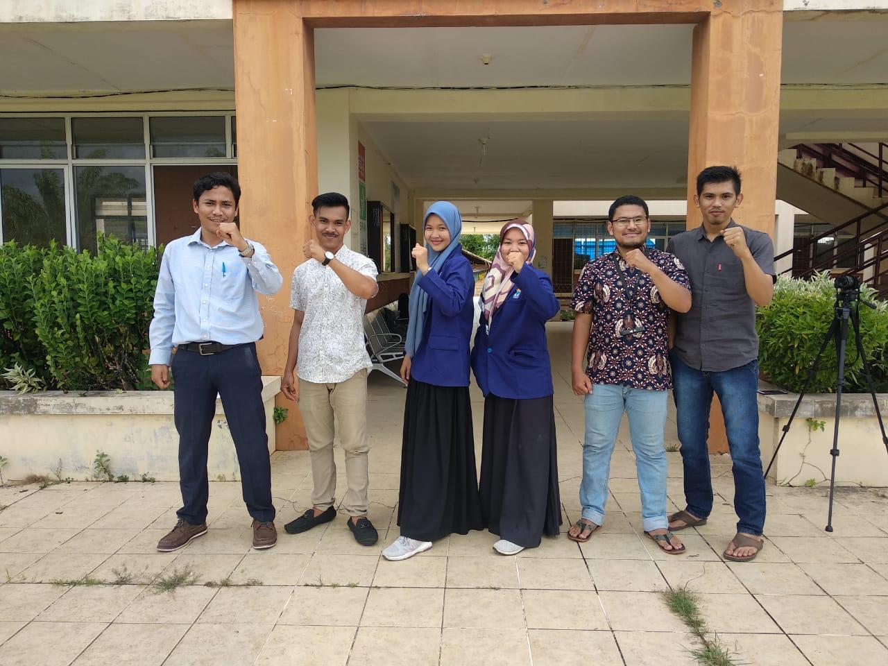 AKN Aceh Barat Raih Insentif PKM-GFK