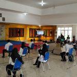 AKN Aceh Barat Yudisium 33 Ahli Muda